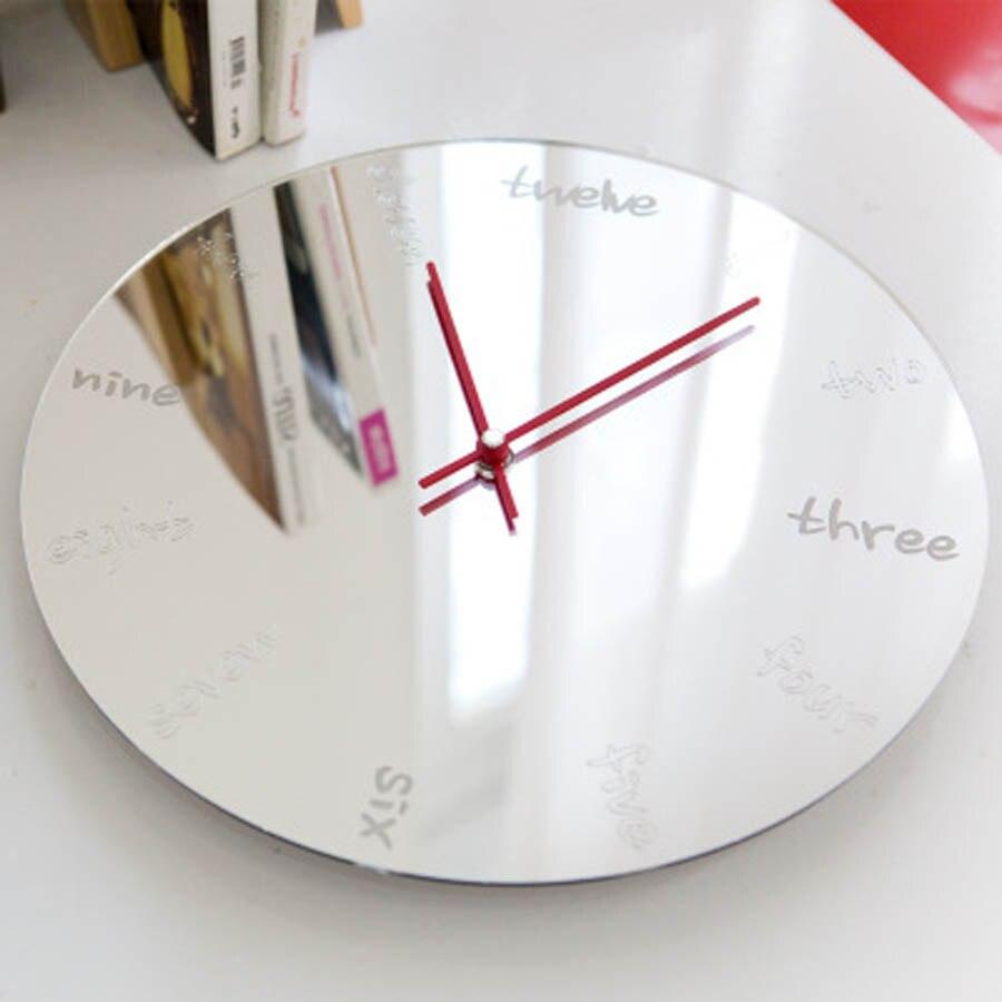Aliexpress.com : Buy Nordic Wall Clock Simple Modern ...