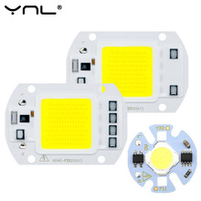 LED COB Chip Lamp YXT 20W 30W 50W 70W 100W Y27/32 3W 5W 7W 9W AC 220V IP65 Smart IC Fit For DIY LED Floodlight Cold Warm White