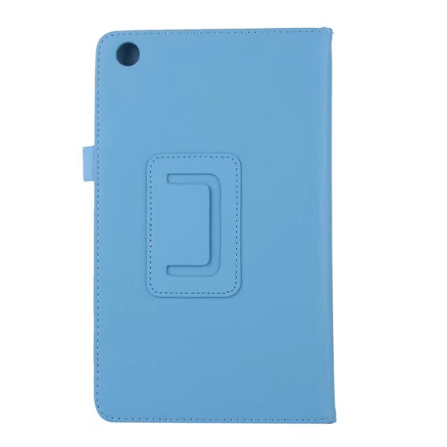 Ultra Thin Litchi Stand PU Leather Protector Sleeve Case Skin Cover For  Huawei MediaPad T3 8.0 KOB-L09 KOB-W09 8.0 inch Tablet 4