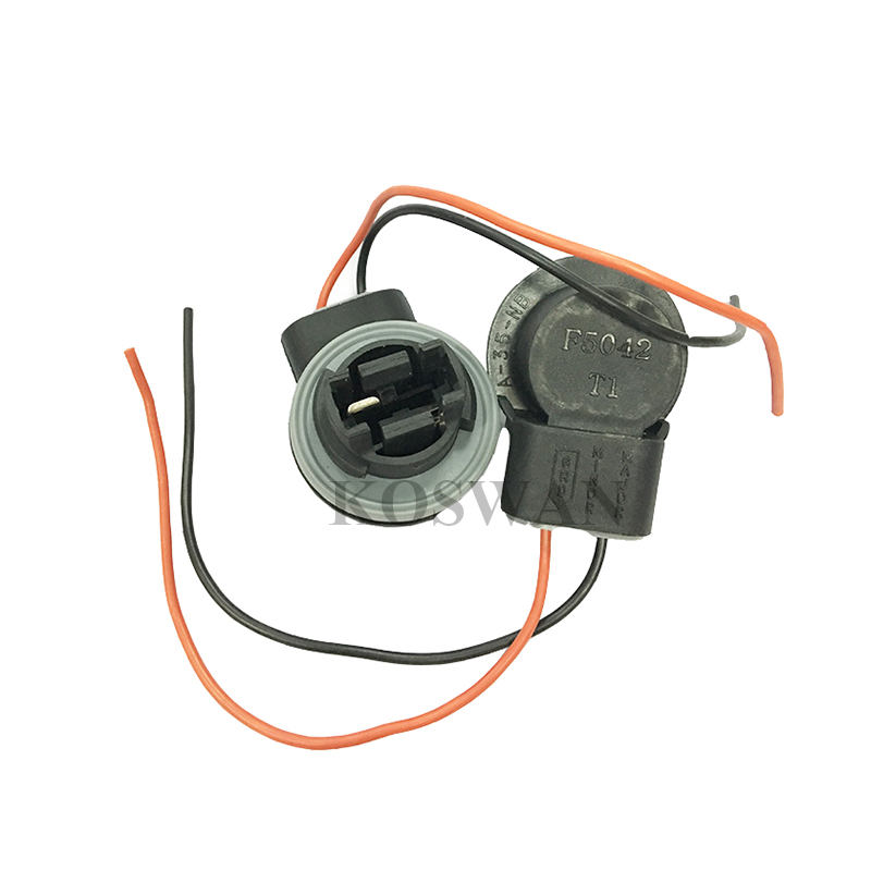 3157 b wiring harness sockets for led bulbs turn signal lights 3157 b wiring harness sockets for led bulbs turn signal lights brake lights 3157 light socket harness wire connectors in cables adapters sockets from