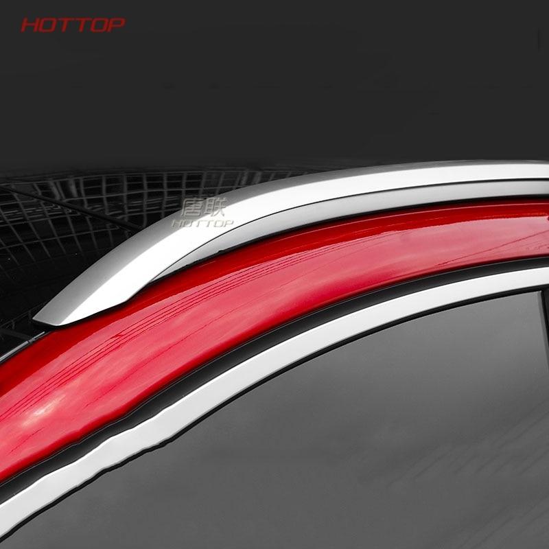 Para Benz GLC coupé portaequipajes/barra de equipaje transversal/riel de techo, aleación de aluminio grueso, estilo original, instalar con tornillo estilo de coche Antena de fibra de cristal LoRaWAN 868MHz omni 10dBi para exteriores, monitor de deslizamiento para techo, repetidor UHF IOT RFID lora
