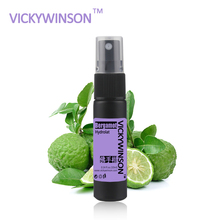 VICKYWINSON Bergamot hydrolat 10ml Skin care Improve acne digest 100% pure essential oils face WC5