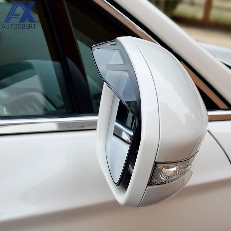 Ax For Ford Fusion Mondeo Kia Rio Side Wing Door Mirror