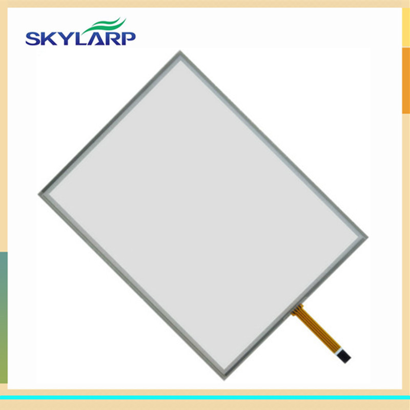 skylarpu 15 inch 4 wire 322*247mm 322mm*247mm Resistive Touch Screen Digitizer for cash register queuing machine 19 inch resistive touch screen four wire computer monitor queuing machine to take the number of med ical equipment 323 195 page 6