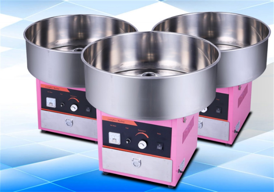 цена на China manufacturer commercial cotton candy machine cotton candy machine sugar candy floss machine