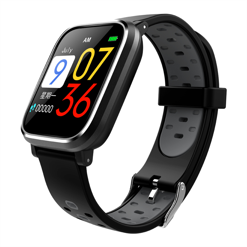2018 NEW Fashion Blood pressure Smart watch Mens health heart rate pulse sports watch fitness tracker waterproof IP67 watch2018 NEW Fashion Blood pressure Smart watch Mens health heart rate pulse sports watch fitness tracker waterproof IP67 watch