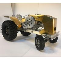 Sterling трактор развивающие игрушки подарки на день рождения Стирлинга модель трактора
