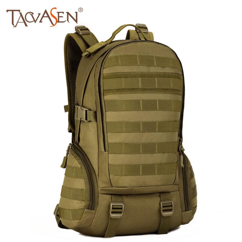 Outdoor Camping Bag Men Tactical Bag Military Backpack Sports Bag Travel Backpack Rucksack Climbing Hiking Backpack