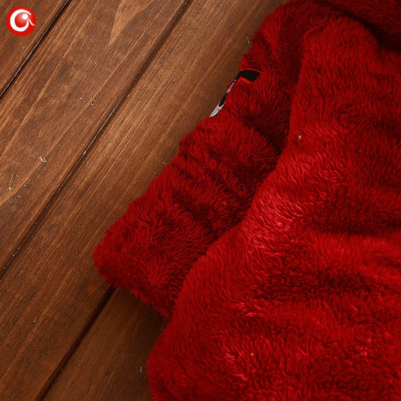 3443910315_1874610082Kids Winter Down Coat&Jacket Jongens Winterjas Children Dinosaur Warm Outerwear For Boys 7-24M (2)