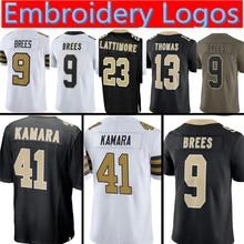 9 Drew Brees 41 Alvin Kamara Jersey Men s 23 Marshon Lattimore 13 Michael  Thomas Color Rush Limited stitched Football Jerseys 586cba7de