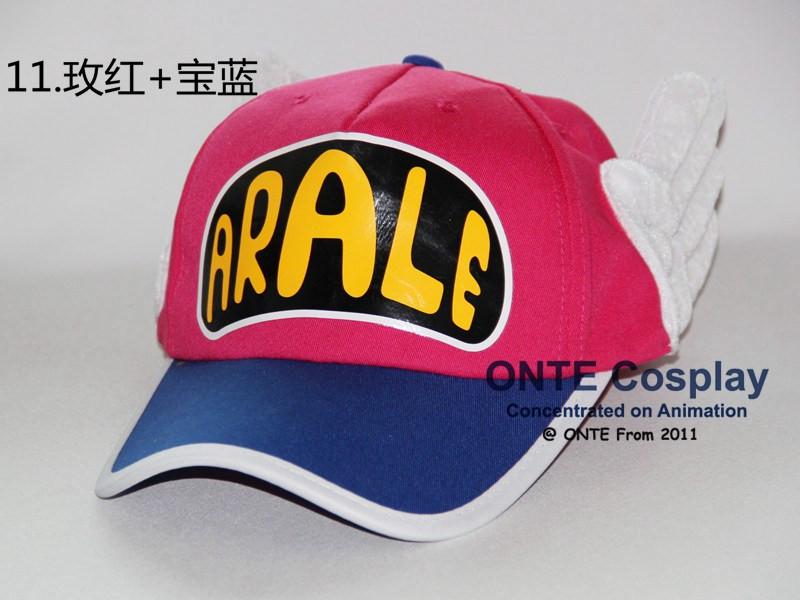 Dr. Slump Arale \'s Hat  (15)