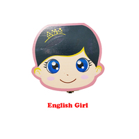 Type E English Girls