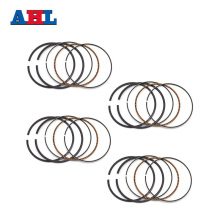 Motorcycle Engine Parts STD Bore Size 57 5mm Piston Rings For Kawasaki ZZR400 ZZR 400 1992