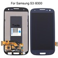 For Samsung Galaxy S3 i9300 LCD Display + Touch Screen with Digitizer Assembly + Free Tools, Free shipping !