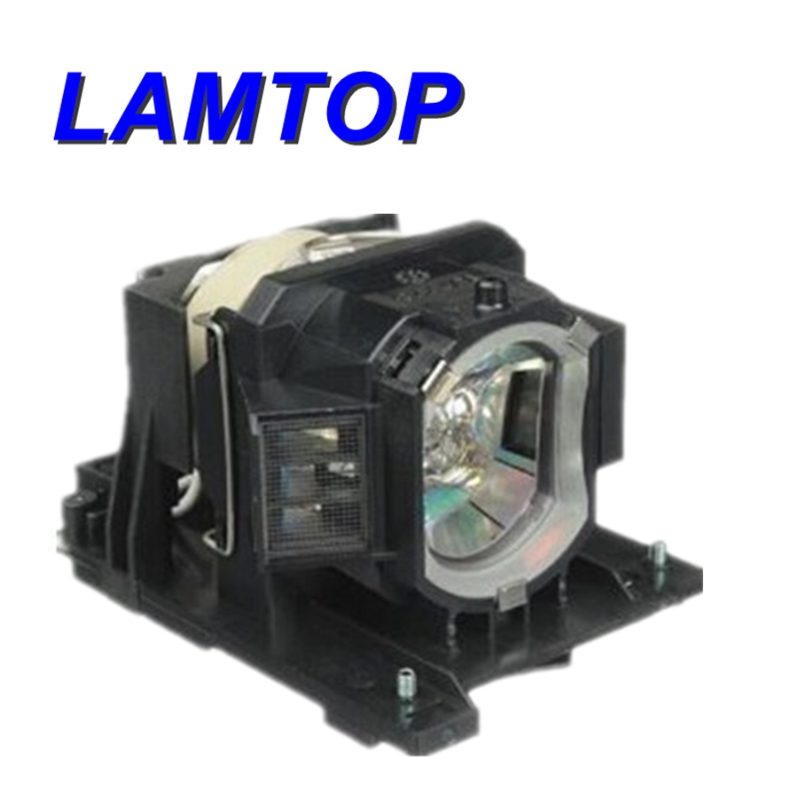 Compatible projector bulb /projector lamp with housing SP-LAMP-064   For IN5124, IN5122  free shipping original projector lamp sp lamp 064 uhp 245 170 0 8 for in5122 in5124 free shipping