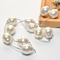 New Sterling Silver Jewelry Pendants Natural Pearl Jewelrys Charms Women S Necklace Mother S Gifts Women