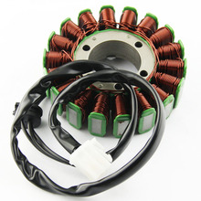 Motorcycle Ignition Magneto Stator Coil for Triumph Tiger 1050 2007-2012 Engine Generator