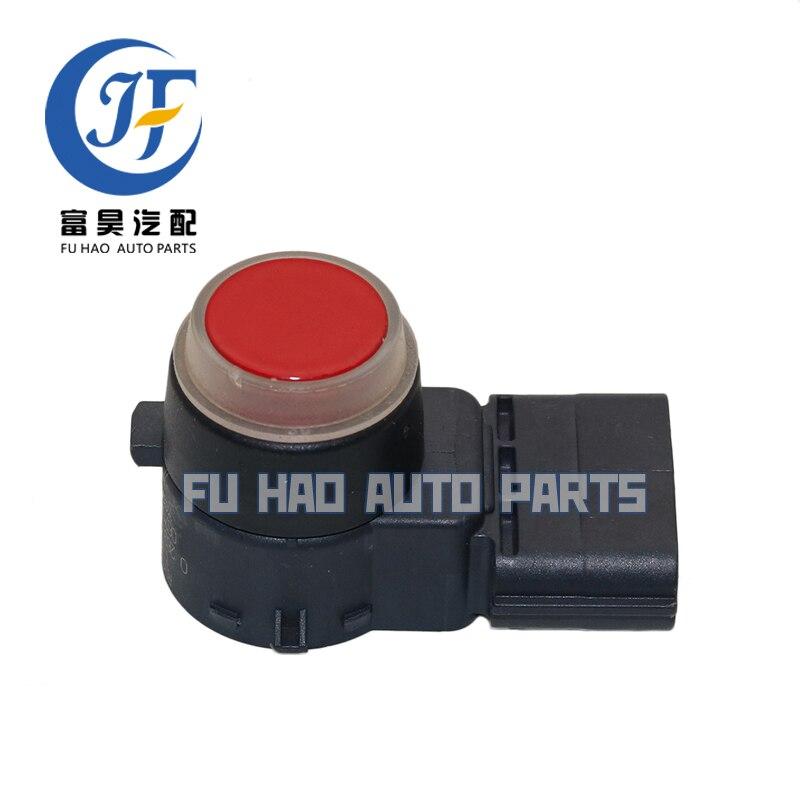 4Pcs OEM Genuine Parking Assist PDC Sensor For Honda CR V 39680 TV0 E11 39680TV0E11