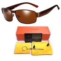 New Men Polarized Sunglasses Aluminum Magnesium Sun Glasses Fashion Driving Glasses Rectangle Shades For Men Eyewear Accessories