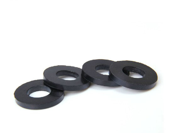 M3 M4 M5 NBR oil resistance gasket washer flat ring gasket washer ...