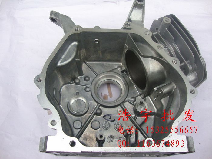 Generator parts GX270 gasoline tank 177F box crankcase body cylinder robin type eh25 ignition coil gasoline engine parts generator parts replacement