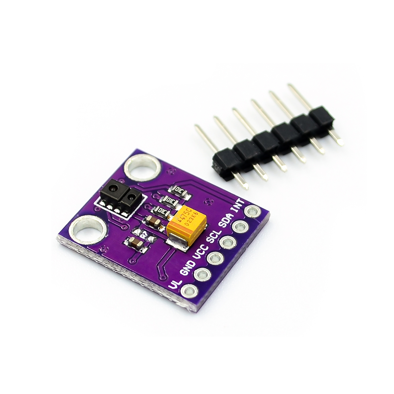 Gesture Proximity Sensor RGB APDS-9930 Apply to Arduino Red APDS 9930 BSG