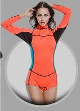 women long sleeve lycra spandex swimwear diving suits swimming suit rash guard shirts sexy beach surfing UV protection shirts