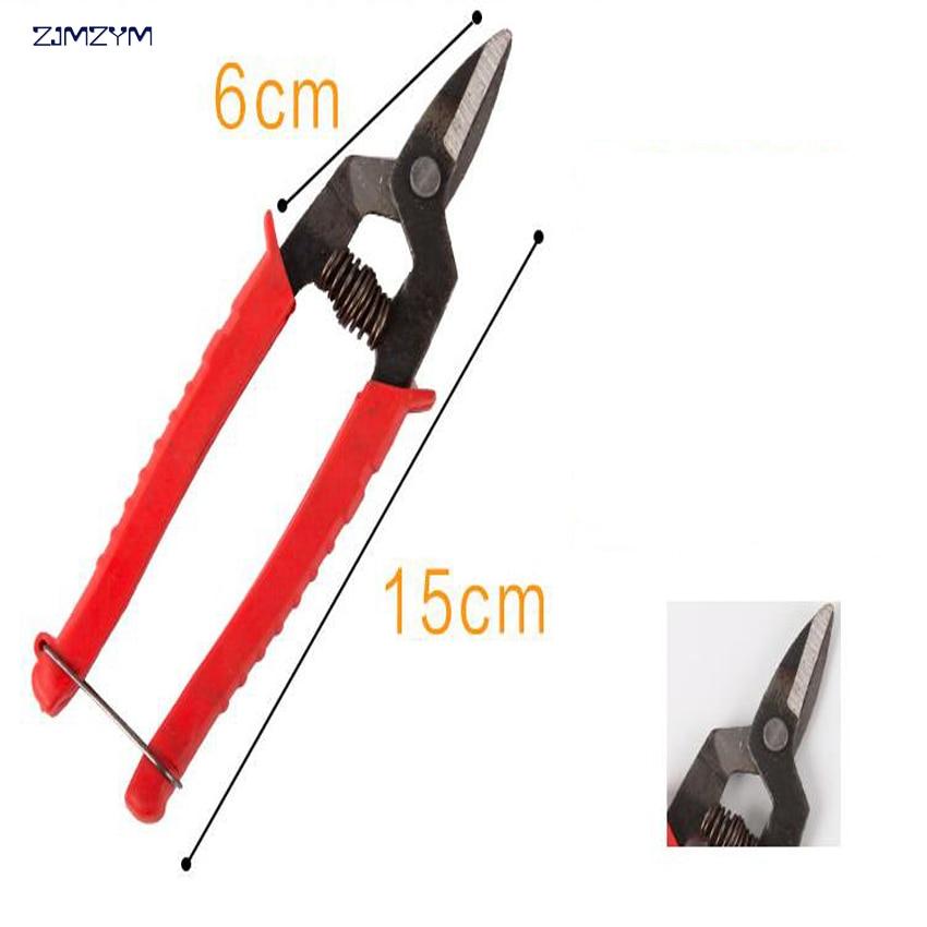 high quality orange scissors small fruit tree pruning shear fruit scissors for gardening ...