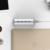 2016 de Julio! nueva ALTA VELOCIDAD de 4 PUERTOS HUB USB Para El ORDENADOR PORTÁTIL PC portátil USB 3.0 HUB De Escritorio