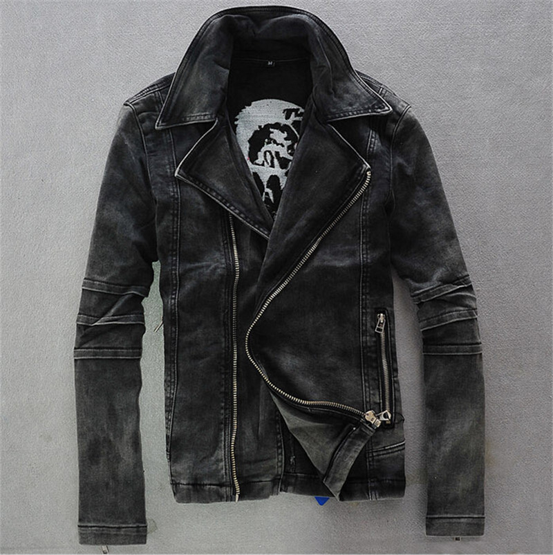 Online Get Cheap Motorcycle Jean Jackets -Aliexpress.com | Alibaba