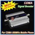 LCD Display !!! 800MHz Mobile Phone CDMA Signal Booster , CDMA 850MHz Signal Repeater , Cell Phone Amplifier + Power Adapter