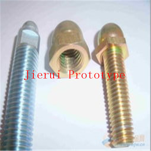 OEM CNC Rapid Prototyping Services Model CNC Machining Turning Service for Machine Parts