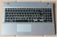 New FR keyboard for Samsung NP270E5E NP270E5V NP270E6E NP270E5J NP270E5G NP270E5U France Laptop keyboard