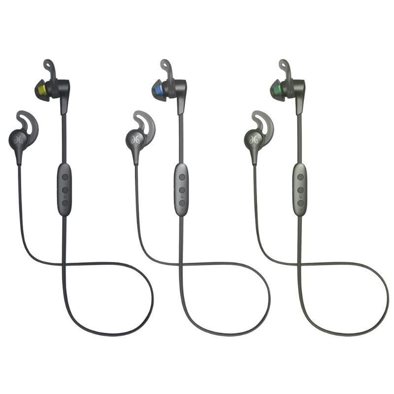Auriculares Inalámbricos Con Bluetooth Para Deporte, Resistentes Al Agua, Ipx7 En La Oreja, Auriculares Personalizados De Calidad De Sonido Eq