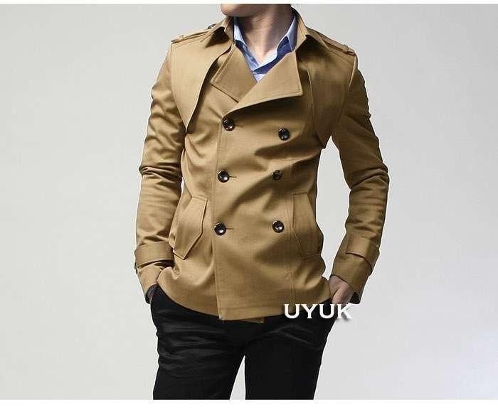Trench Coat For Short Men - Coat Nj