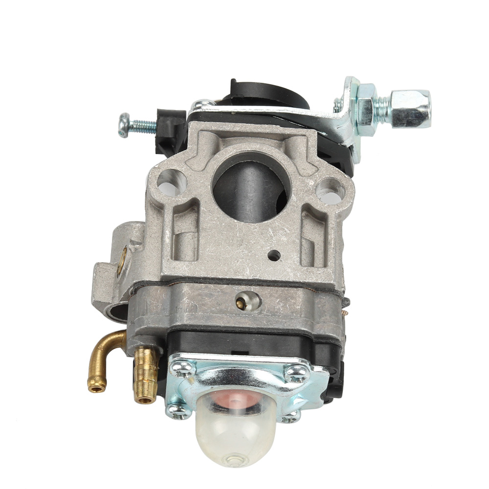 15mm Carburetor Carb for 40cc 43cc 49cc Hedge Trimmers Brush Cutters Engine New