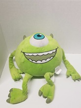 Monsters University Mike Plush Toys 45cm Plush Gift Collectable