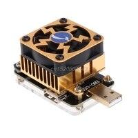 QC2.0/3,0 MTK-PE триггер EBD-USB + Электронные нагрузки Батарея Напряжение ток Ёмкость тестер R08 Прямая поставка