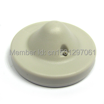 Free DHL shipping Anti-shoplifting accessories eas rf tag,hard tag mini UFO 8.2mhz