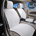 Asiento de coche cubre universal automóvil tapa cubre volante de piel Artificial x60 deporte pajero lada granta vesta ix 35