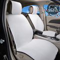 car covers universal automobile seat cap steering wheel covers Artificial  fur x60 pajero sport lada vesta granta ix 35