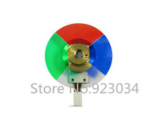 Wholesale Projector Color Wheel for Benq PB8235 Free shipping