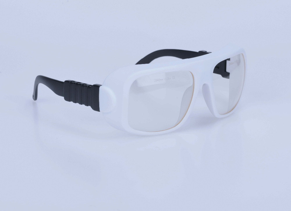 ФОТО ERL#36  2700 - 3000nm Erbium Laser Protection Laser Safety Glasses Goggles