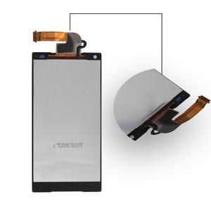 "Image 5 - 4,6 ""AAA display Für Sony Xperia Z5 compact LCD + touchscreen digitizer anstelle für Sony XPERIA Z5 mini e5823 E5803 LCD komponente"