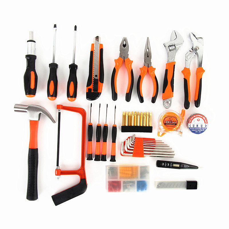 100pcs tools repair Last