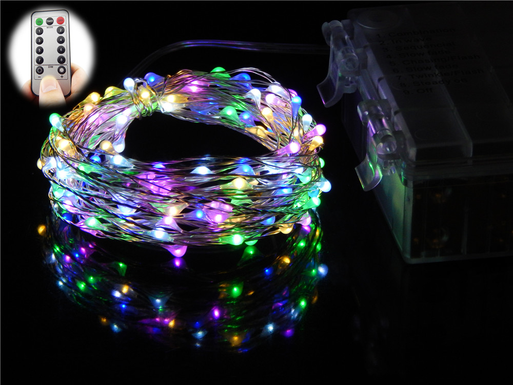 Christmas Light Remote Control Promotion-Shop for Promotional ...
