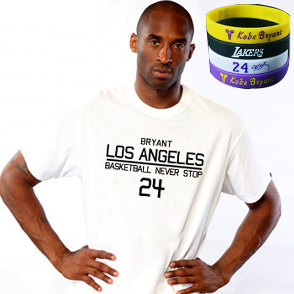 aa2293af4 Men s Short sleeve t-shirt Kobe Bryant LeBron James Kevin Durant Stephen  Curry Harden Russell