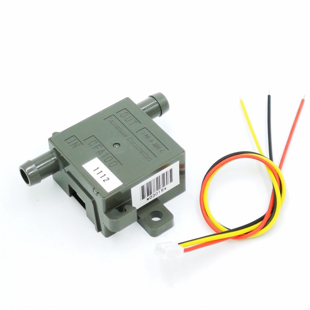 Home Brillant Gas Micro Flow Sensor Durchflussmesser Cfa100 Leck Detektor MöChten Sie Einheimische Chinesische Produkte Kaufen?