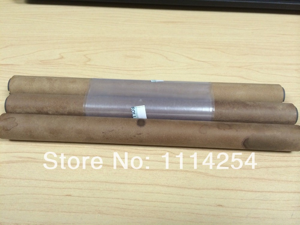 FUJI FILM MINI-LAB Frontier 330/340 3 Roller Part no 334C1024685 Brown fuji frontier minilab part футболка wearcraft premium printio street fighter sagat hoodie