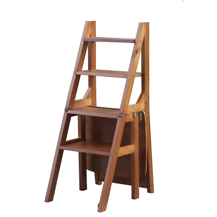 Ladder Chair Library Step Stool Library Step Stool Library
